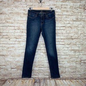 Jessica Simpson skinny jeans sz 29 stretchy